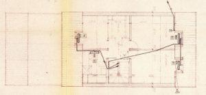 Sörlyckan: Elritning radiatorer våning 2.